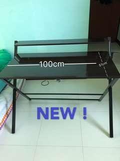 New Foldable Study/ Computer Table
