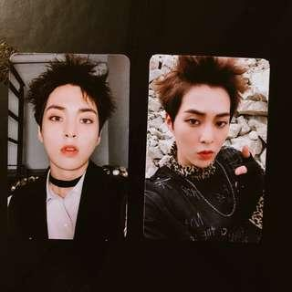 [WTT] EXO Don't Mess Up My Tempo / DMUMT Photocard
