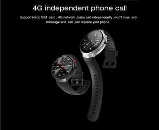 1G Ram + 16G Rom Smart Watch / Can make phone call / Nano Sim  #sellfaster