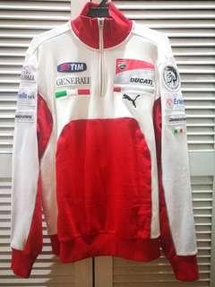 Ducati Puma sweatshirt
