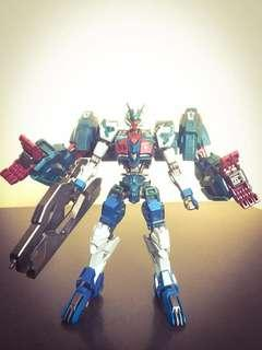 Gundam HG Dantalion Repaint