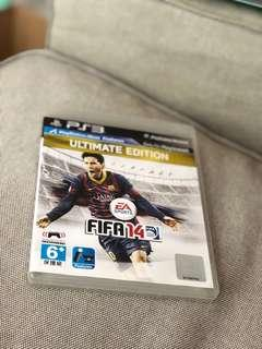 FIFA 14 PS3 (Used)