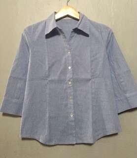 Espire Striped Shirt