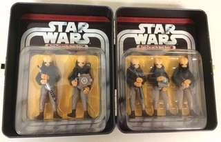 Star Wars Cantina Band 3.75 Commemorative Tin