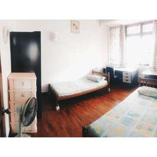 Near Ngee Ann Poly room for rent