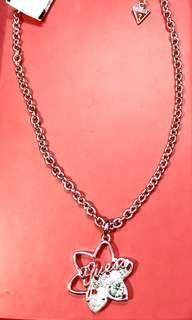 1 Set Of Jewelry GUESS: Necklase & Bracelet