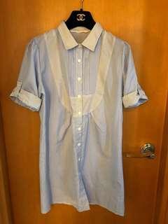 日本Ray Cassin shirt 恤衫 i. t