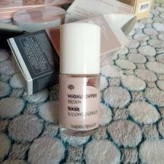 The Faceshop Highlighter Beam