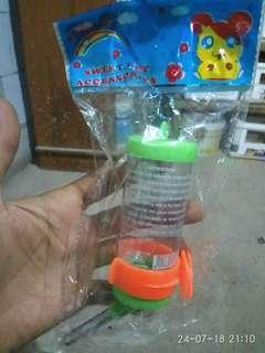 Botol hamster 100ml