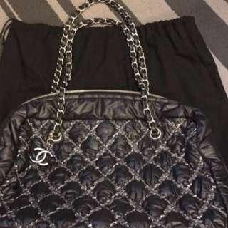 Used Once Chanel Bag #sellfaster