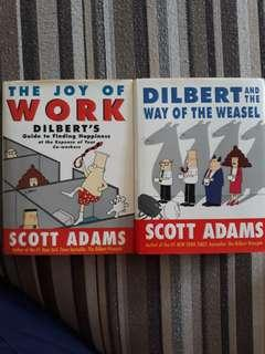 Scott Adams books