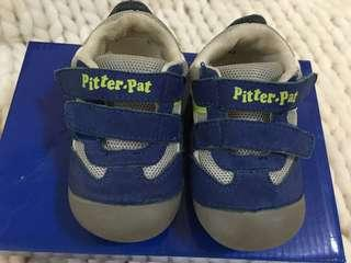 Pitter Pat shoes