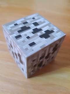 Miniature Minecraft Block