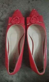 2 Pairs : Women Shoe