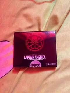 Marvel Hydra Pin