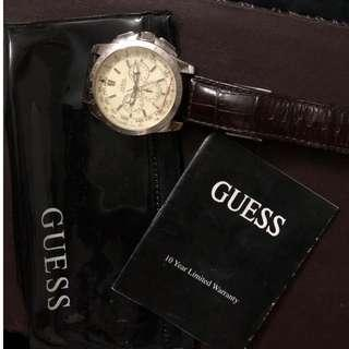 Guess Man Watches