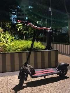 E Scooter SW3 OEM
