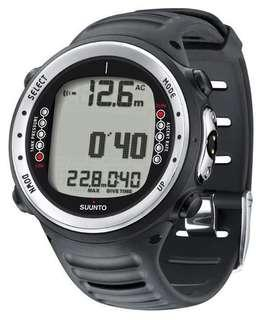 Suunto D4i without USB Black