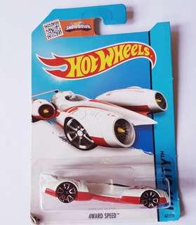 NEW: Collectibles Hot Wheels 4Ward Wheel