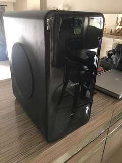 Philips Subwoofer speaker