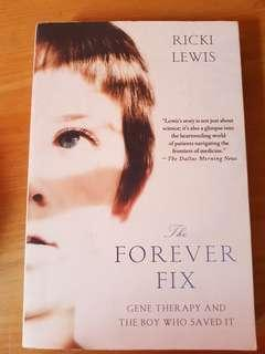 The Forever Fix (Can Trade)