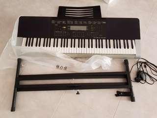 Casio Digital Keyboard WK-240