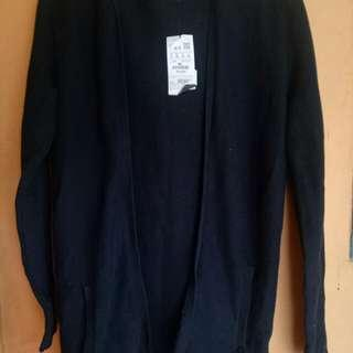 Pull and bear outer pria