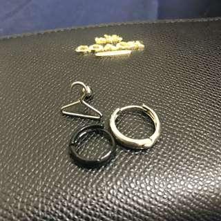🚚 單個小耳環💍