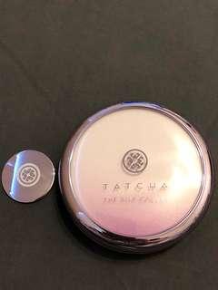 Authentic Tatcha The Silk Canvas Primer