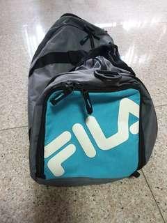 Fila hand carry bag