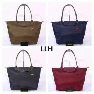 Authentic Longchamp Lepliage