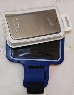 Mobile Casing and Band