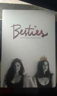 Besties by Georgina and Solenn