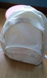 💖白色背包💖