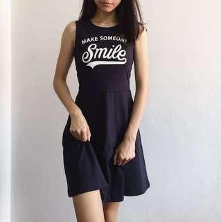 Padini 'Make Someone Smile' Dress