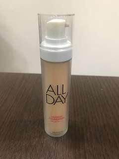 ARITAUM All Day Lasting Foundation粉底液
