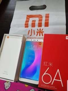 Xiaomi Redmi 6A brand new