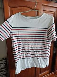 🚚 寬版t恤