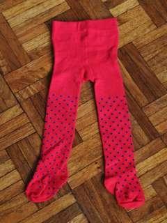 Mothercare Baby Christmas Leggings