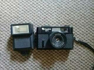 Kamera Fujica M1
