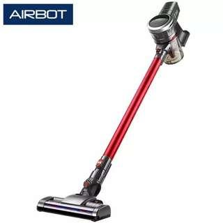 {{{OFFER}}}Airbot Supersonics Fluffy Cordless Vacuum Cleaner Dual Mode