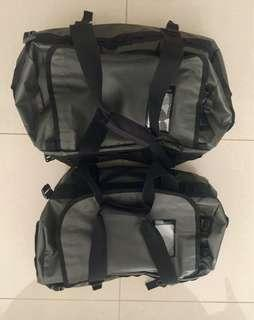 The North Face Bag (Medium)