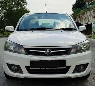PROTON SAGA FLX 2012 1.3CC AUTO