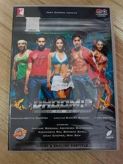 Dhoom 2 VCD