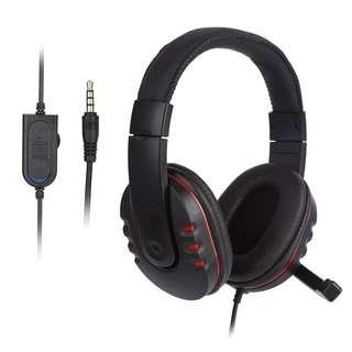 PS4 Luxury Gaming Stereo Headset