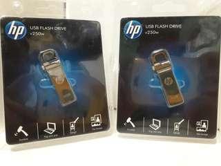 Flashdisk Flash Drive HP V250w 32GB