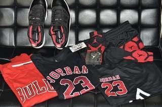 BREDS Collection Jordan & NBA (BNDS & VNDS)