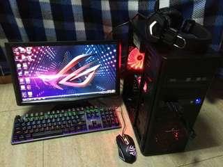 Gaming Desktop i7