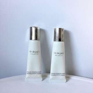 Cle De Peau 光彩防護精華乳 Refreshing Protective Emulsion Spf25