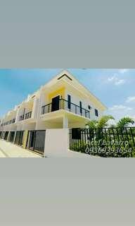 Townhouse in Quezon City